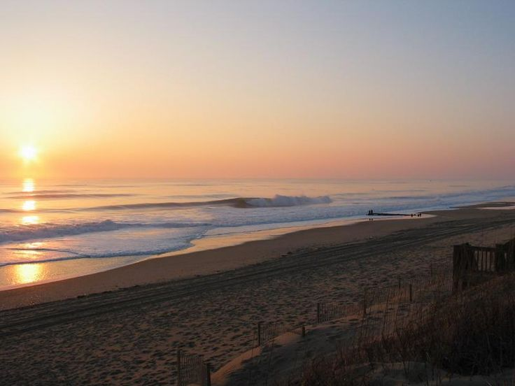 Outer Banks, NC - What could Jake and Emily be doing there? #bookfive