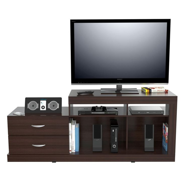 entertainment center 46 inch tv 2