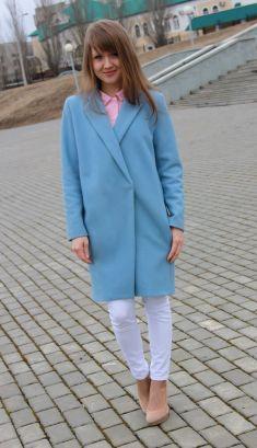Сизый голубь / Фотофорум / Burda Style