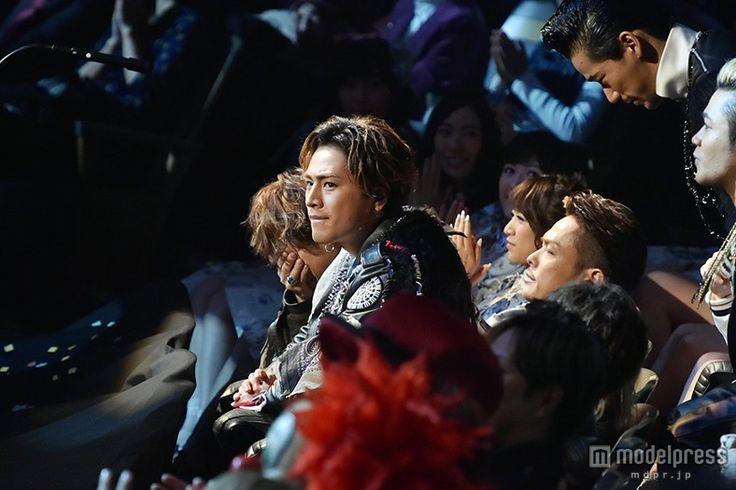 Imaichi Ryuji & Tosaka Hiroomi & Iwata Takanori & Yamashita Kenjiro & Elly & Naoto & Naoki Sandaime J Soul Brothers