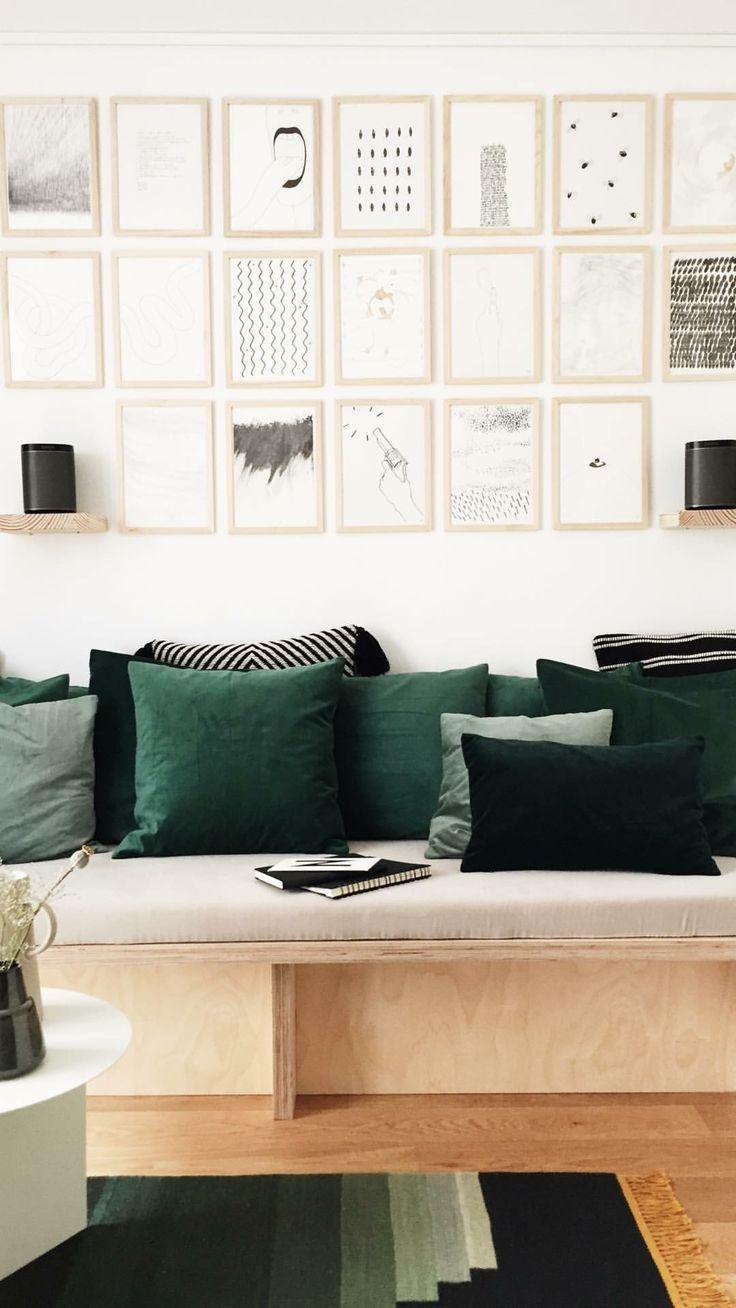 67 Mejores Im Genes De Rincones En Pinterest Sala De Estar  # Muebles Tivoli Gijon