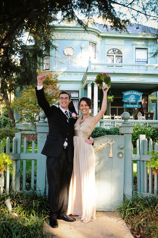 Wedding Locations In Georgia