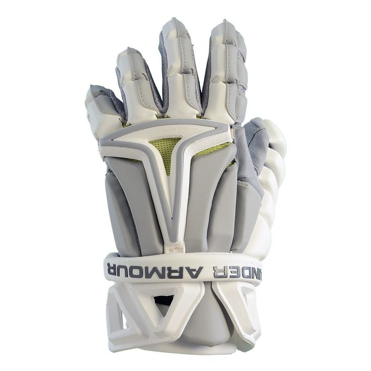 Under Armour BioFit Lacrosse Gloves | Lacrosse Unlimited