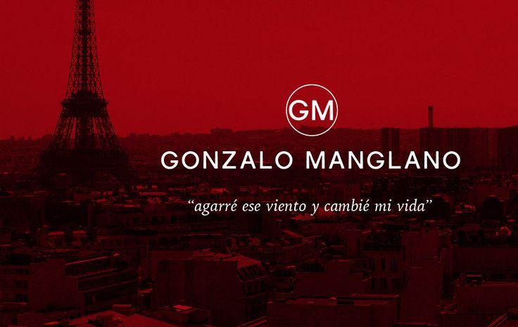 Marca personal de Gonzalo Manglano, escritor y director del Instituto Cervantes de Orán, Argelia.