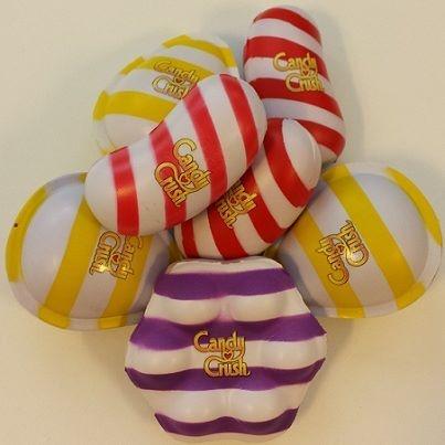CANDY CRUSH SAGA!!! Could make candy crush cushions
