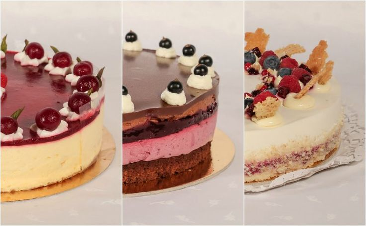 Magyarország cukormmentes tortája 2016