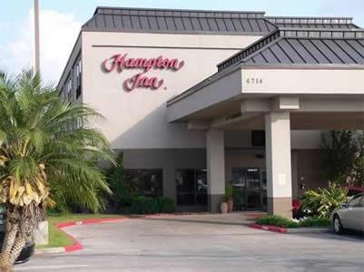 Hotel Hampton Inn Near Sugar Land, Texas