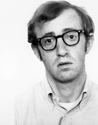 Basically my wife was immature. I'd be at home in the bath and she'd come in and sink my boats.~Woody Allen.
