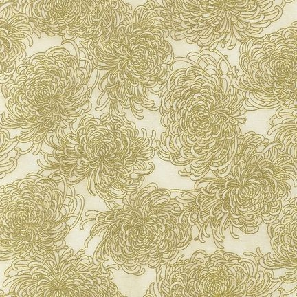 Robert Kaufman - Imperial Fusions Collection Katsumi ETJM-12578 IVORY