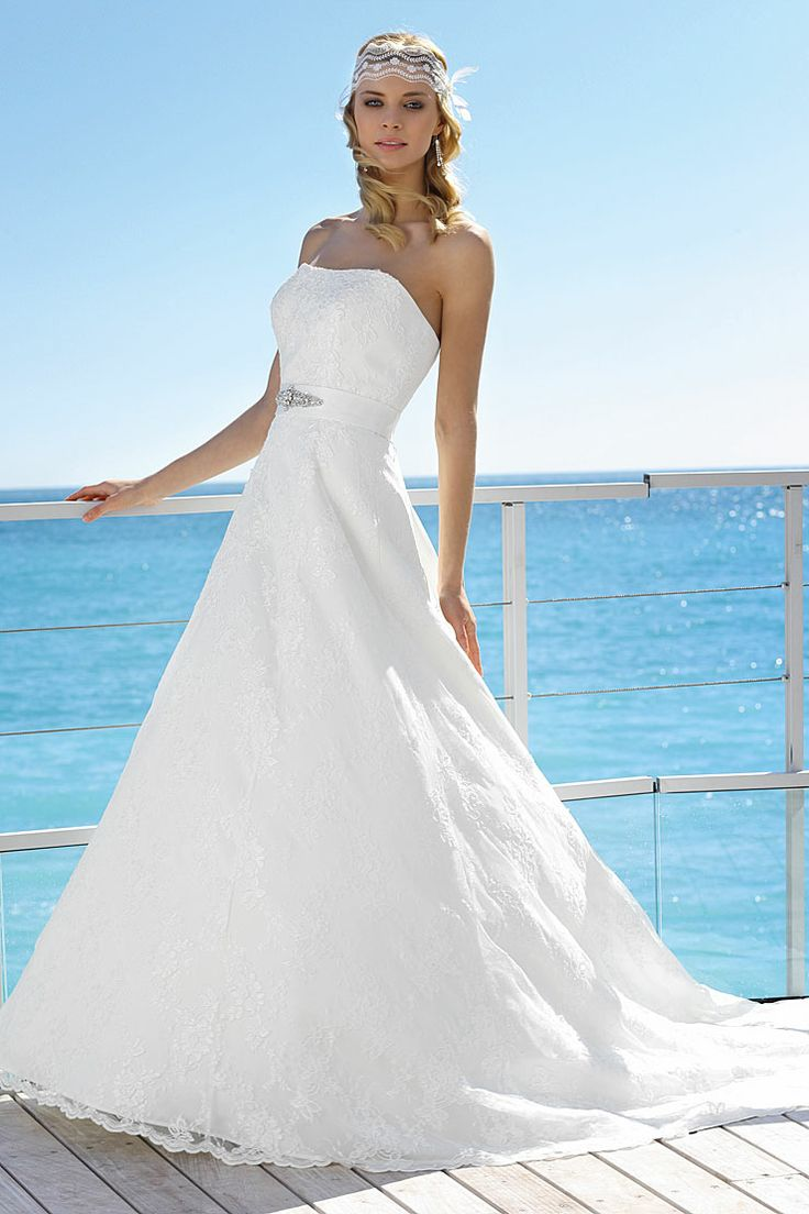 Brudklänning Affinity Conny, Morsiusgalleria