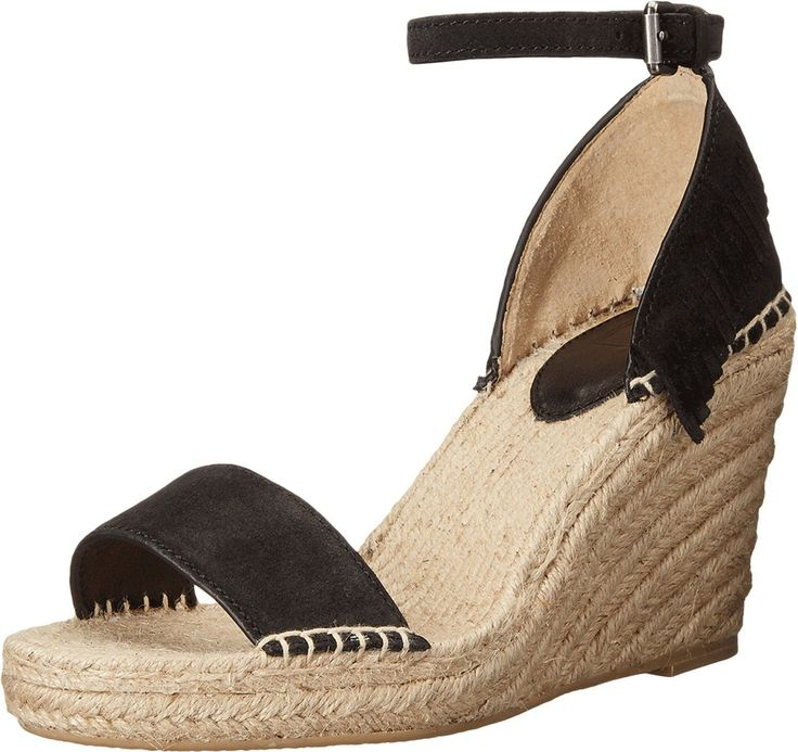 71244 Frye Womens Lila Feather Wedge  Sandal  (M)- Choose Sz/Color.