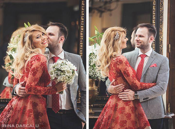 Mihaela & Mihai - Fotografii nunta Bucuresti / Buchearest Wedding Photography