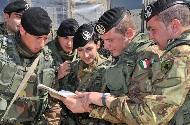ASSUNZIONE 3500 VOLONTARI ESERCITO e POLIZIA LOCALE, tutti i requisiti - http://www.sostenitori.info/assunzione-3500-volontari-esercito-e-polizia-locale-tutti-i-requisiti/226904