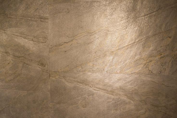 Новый цвет #Patna в коллекции #Airslate фабрики @anticcolonial  #artcermagazine #design #интерьер #журнал #ceramica #tile #керамическаяплитка #дизайн #стиль #тенденции #новинки #LAnticColonial #бежевыЦвет #натуральныйСланец