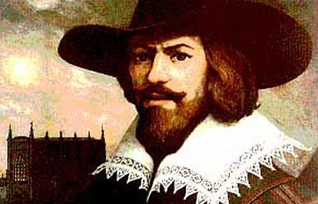 9 things you never knew about Guy Fawkes - Telegraph