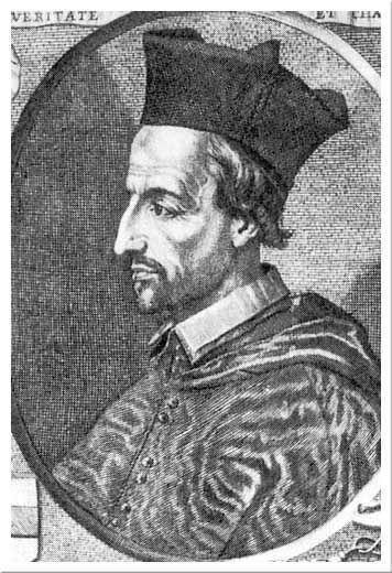 Cornelius Jansenius