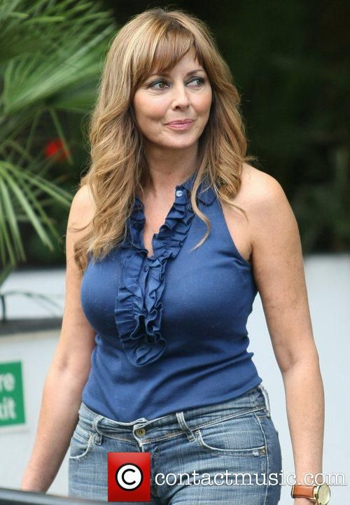 carol vorderman - photo #47