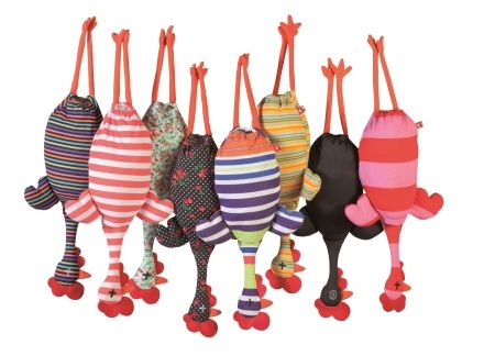 Bird kitchen bag carriers. Shop now at www.hardtofind.com.au