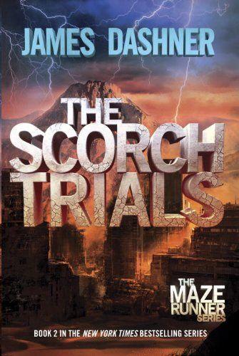 The Scorch Trials (Maze Runner, Book 2) by James Dashner http://www.amazon.com/dp/0385738765/ref=cm_sw_r_pi_dp_Kpnmub11G2VYP