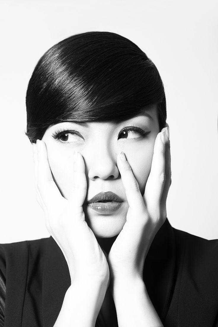 Photoby hakimSatriyo ; model aline