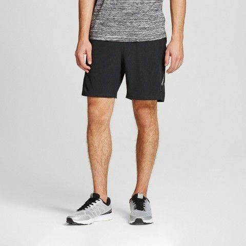Champion Men's 2-in-1 Running Shorts