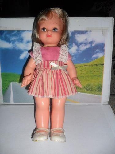 Boneca Cidinha, da ESTRELA.  Anos 80.