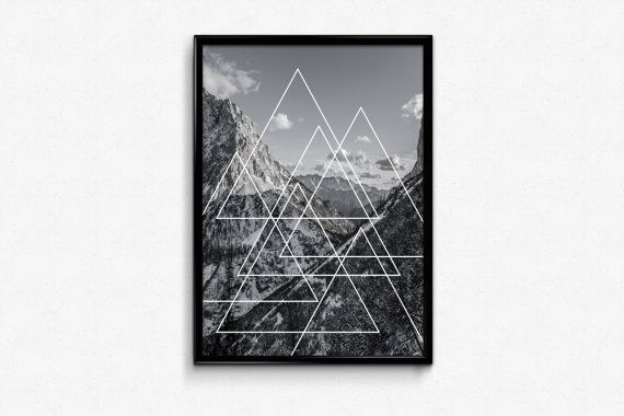 10 geometric art explorations for math learning - 570×380