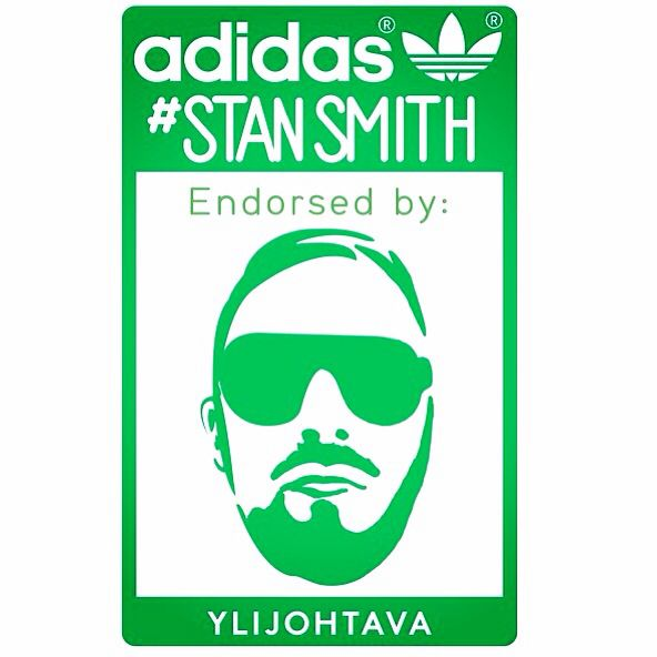 #adidas #StanSmith #sneakers