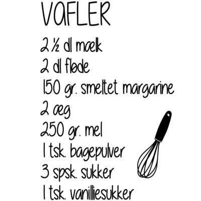 Vafler