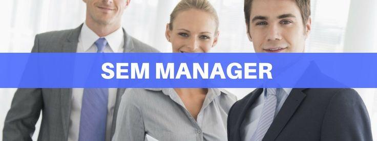 SEM manager: chi è, cosa fa e quali strumenti utilizza