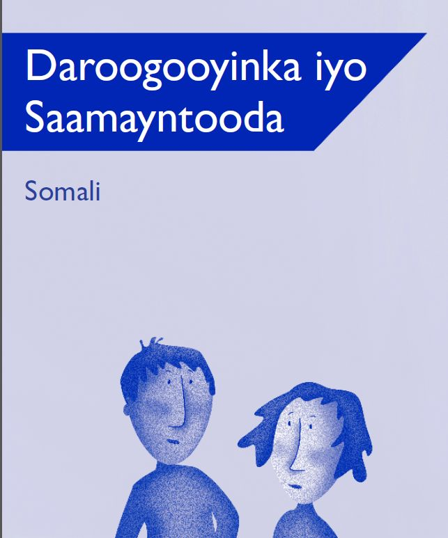 Drugs and their effects - Somali | Australian Drug Foundation