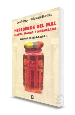 Esta investigación liderada por León Valencia y Ariel Ávila y un calificado grupo de especialistas, aborda desde diferentes aristas el fenómeno de las elecciones parlamentarias de marzo de 2014. http://www.24libros.com/investigacion-y-periodismo/425/herederos-del-mal.html