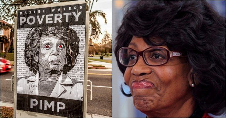 Idiot Maxine Waters can't stop running her mouth, and it's getting so bad now that she is exposing herself as a fraud. The Democrat Representative from California was on that mind-numbing program The View, where she spilled the beans about lying to the U.S. government, and you're going to love this.