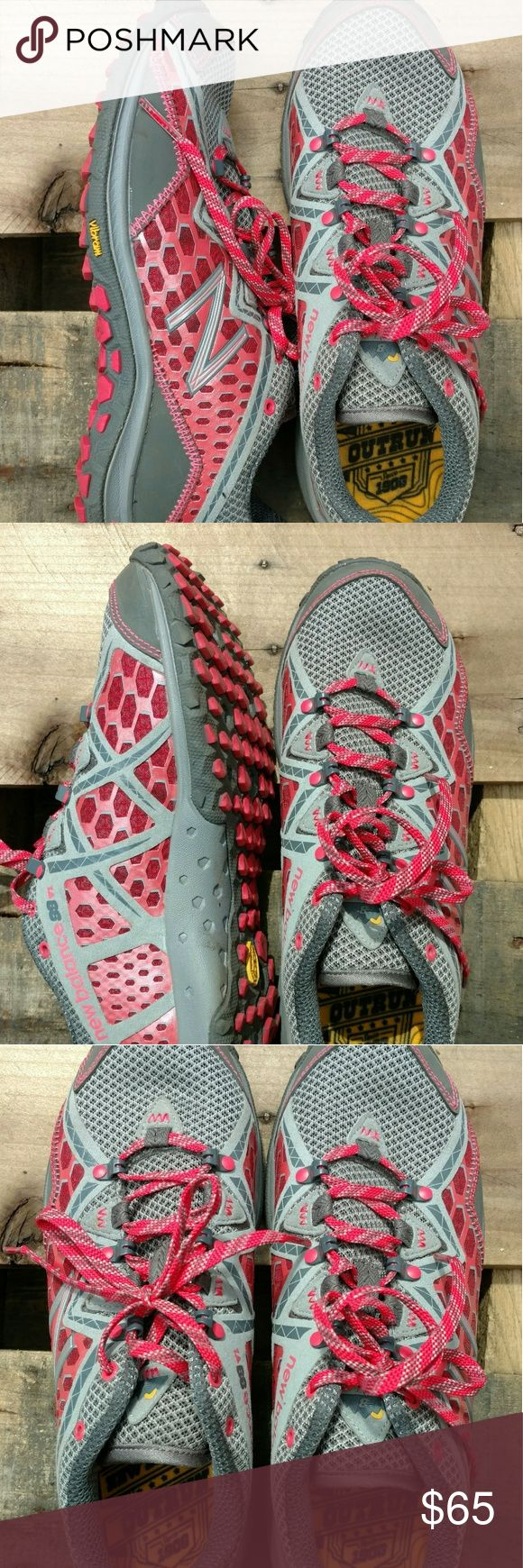 New Balance Hiking shoes New, no box or tags New Balance Shoes Athletic Shoes