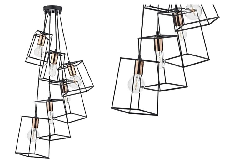 Tower Pendant £99 #meyerandmarsh #lighting #homedecor