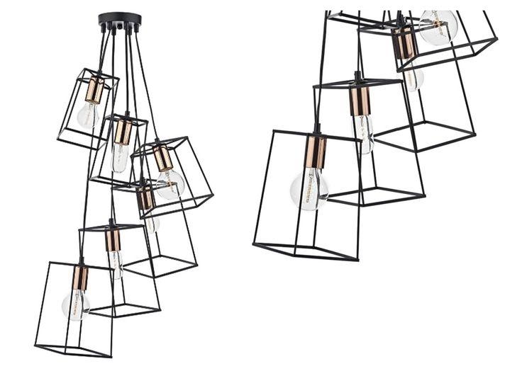 Tower Pendant £99 #meyerandmarsh #lighting #homedecor