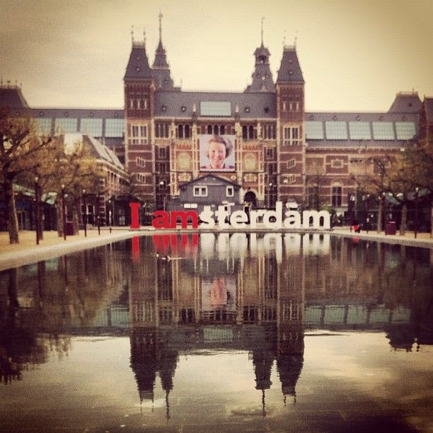 """I love Amsterdam! Been there! Done that! Would love to go back!!"