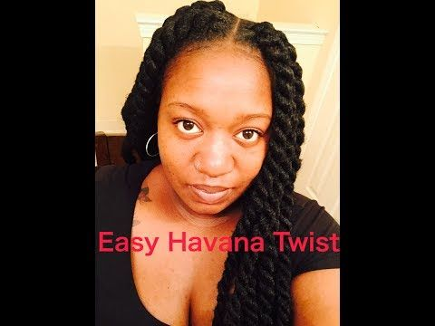 Youtube Hair Styles Pinterest Rubber Bands Havana And Twisted