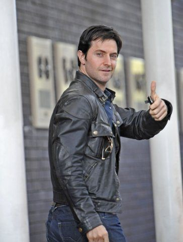 Richard Armitage Married 2010 | Richard Armitage London Studios
