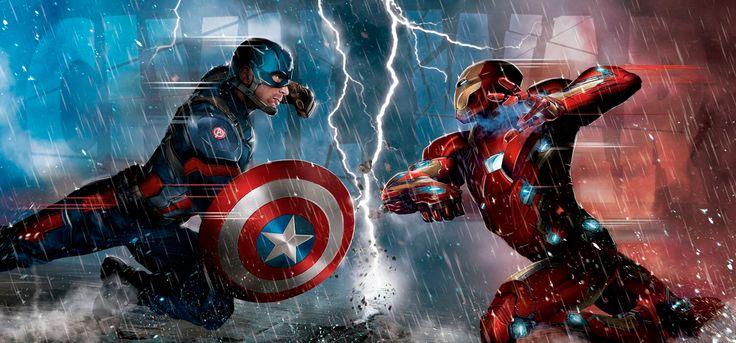 Captain America vs Iron Man ! Fin avril débarque sur nos écrans le troisième opus de Captain America, le très attendu Civil War! Le cross-over, publié chez Marvel comics fin 2006 début 2007, va venir chambouler l'univers Marvel en remettant en question la légitimité des super-héros. Après plusieurs accidents de grande envergure, le gouvernement des…