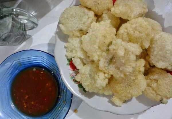 Cara Membuat Cireng Bandung Ala Resep Koki | ResepKoki.co