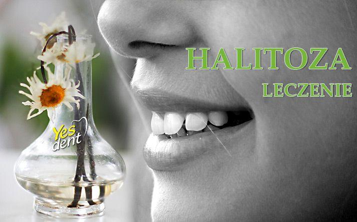 #halitoza #halitosis Leczenie: http://yesdent.pl/halitoza-leczenie/ #yesdent #stomatolog #dentystawrocław #dentysta