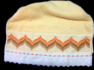 São toalhas de Banho, Rosto, Mão e Lavabo em diversas cores e modelos.