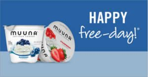 Get a FREE Muuna Cottage Cheese at Stop & Shop, Giant Food, and Martin's Foods Stores.
