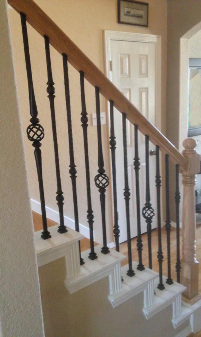 37 Best Repurposed Stair Spindles Images On Pinterest