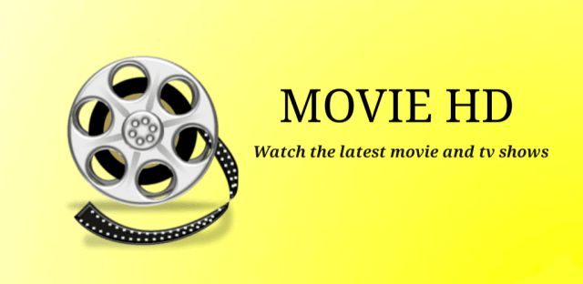 Movie HD v2.1.2 (Mod Ad-Free)