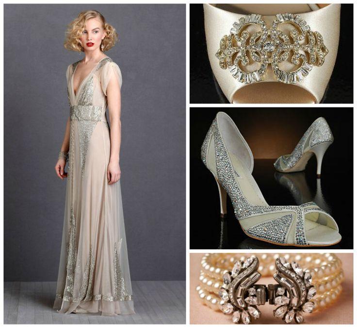 Gatsby Wedding Dress: Best 20+ Great Gatsby Outfits Ideas On Pinterest