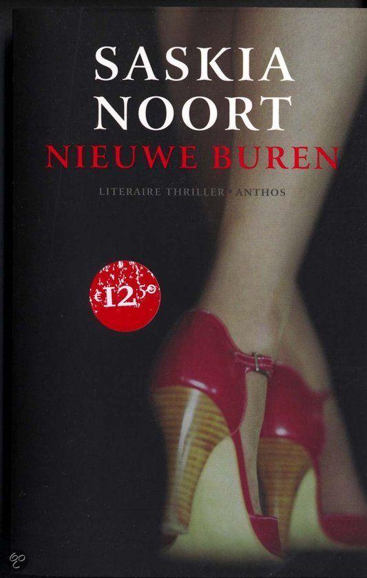 bol.com | Nieuwe buren, Saskia Noort | Boeken