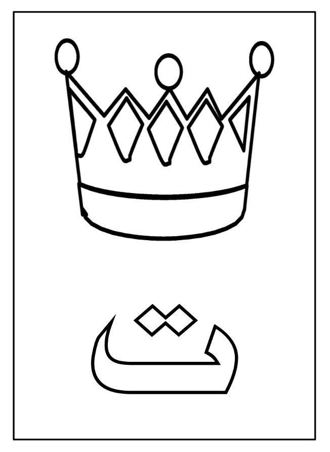Арабский алфавит   Арабское письмо, Алфавит