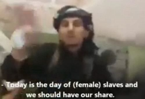 21st Century Wire | ISIS sex-slave market is modern repeat of Barbary pirate trade; the Middle East's latter-day privateers, or 'Sand Pirates', have reached another disturbing new low this week... November 5, 2014, via Intellihub: